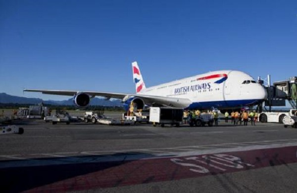 """""""Not Commercially Viable"""" - British Airways, Air France, KLM Axe Flights To Iran"""