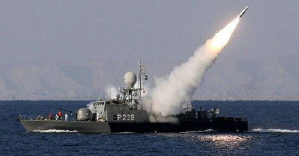 Iranian Navy Holds Drills In Persian Gulf After Threats To Block Strait Of Hormuz