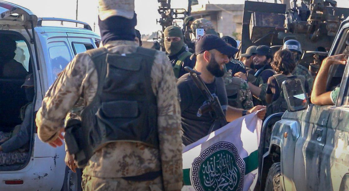 Hayat Tahrir al-Sham Continues Its Crack Down On Reconciliation Supporters