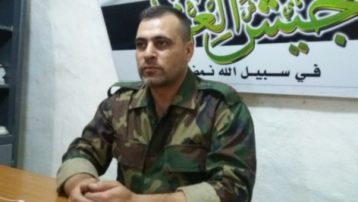Free Syrian Army Commander Warns Of Upcoming Attack On Northern Syria