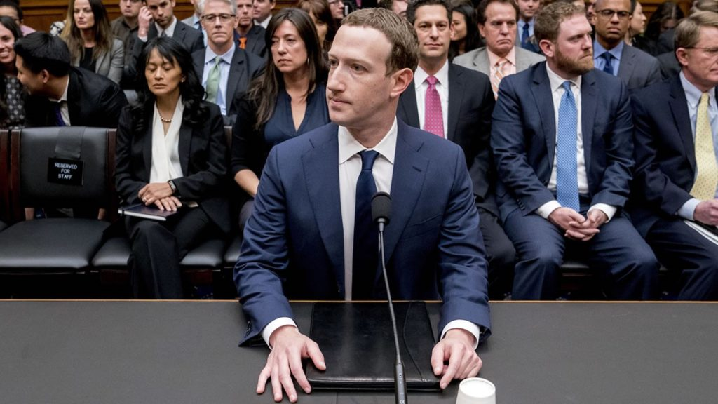The Big Tech Companies are Just Contract Mercenaries for the U.S. Intelligence Agencies