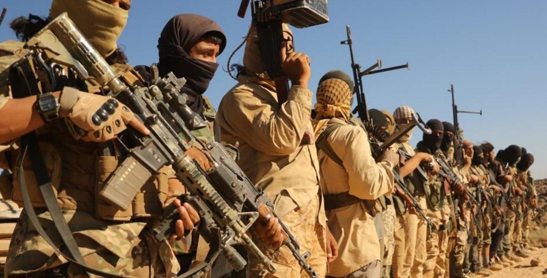 ISIS Cells Attack Key Airbase In Syria's Al-Suwayda