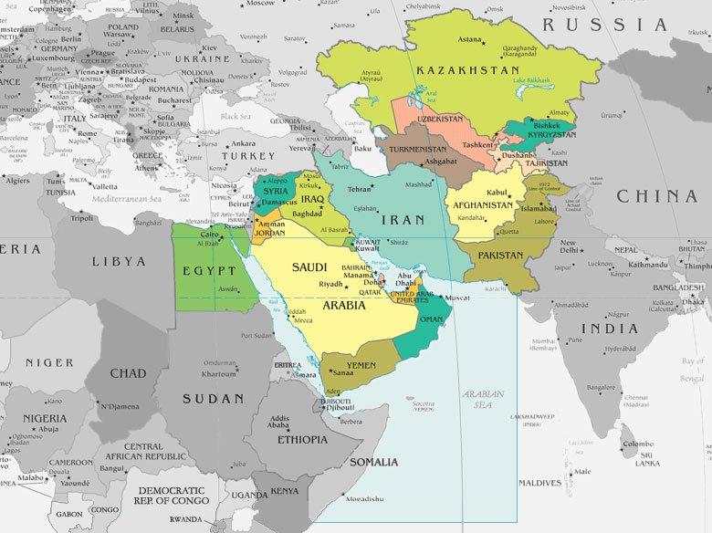 Towards a World War III Scenario? The Role of Israel in Triggering