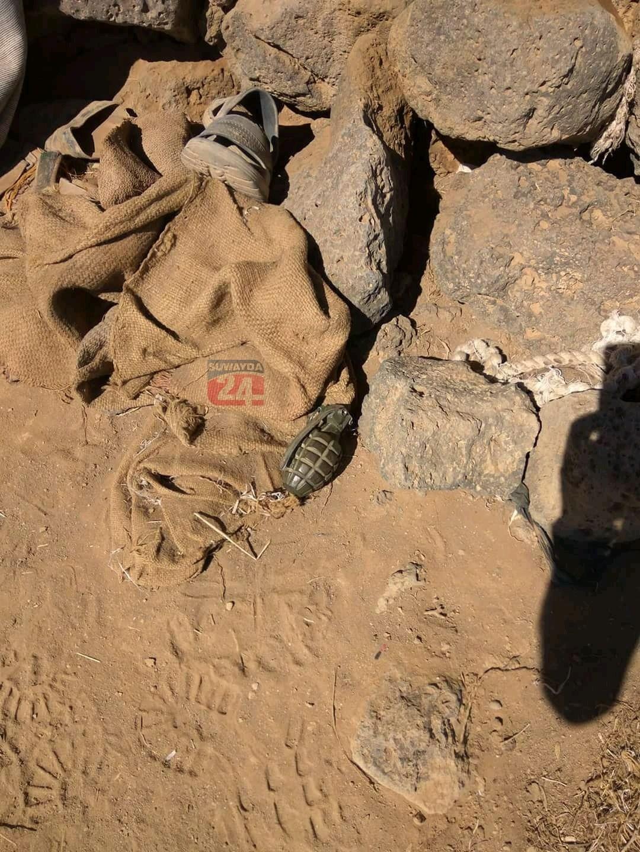 Syrian Army Advances In Northern And Northwestern Al-Suwayda (Video, Photos)