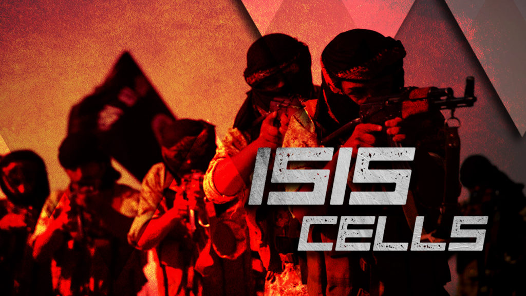 PR Stunt: ISIS Vows Attacks Against Israel