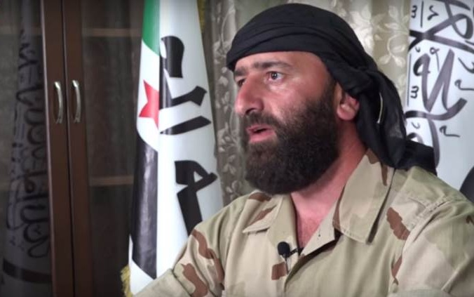 Hundreds OF Former FSA Fighters Will Participate In Upcoming Operation Against Their Former Counterparts In Northern Syria - Report