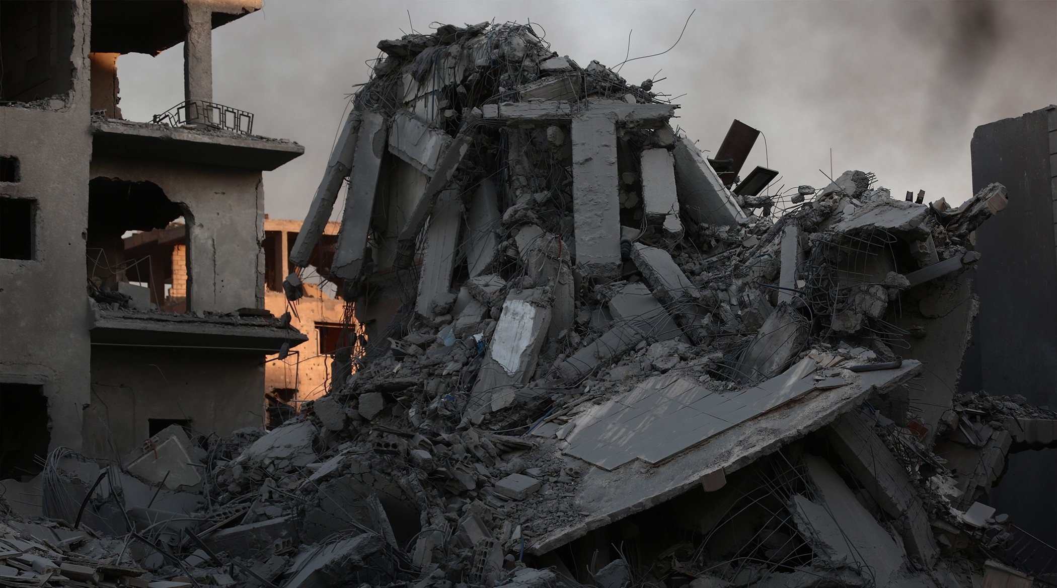 "Saudi Arabia Will Spend $100 Million On ""Restoration"" Of Northeastern Syria"