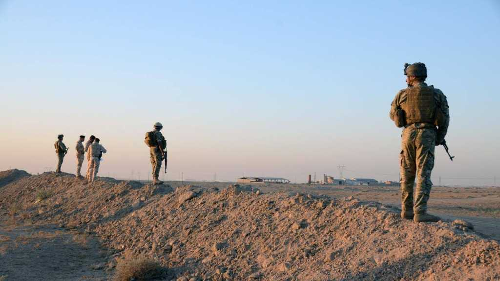 Jordanian Forces Neutralize ISIS Militants Attempting To Sneak Through Border With Syria