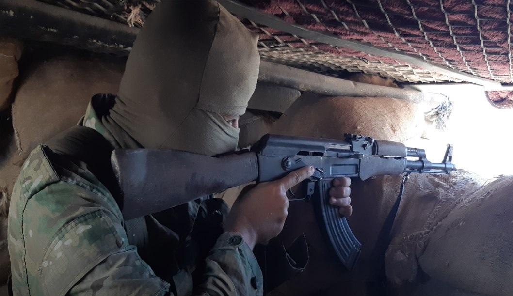 Turkey Designates Hay'at Tahrir al-Sham As Terrorists Group Ahead Of Syrian Army Operation In Idlib