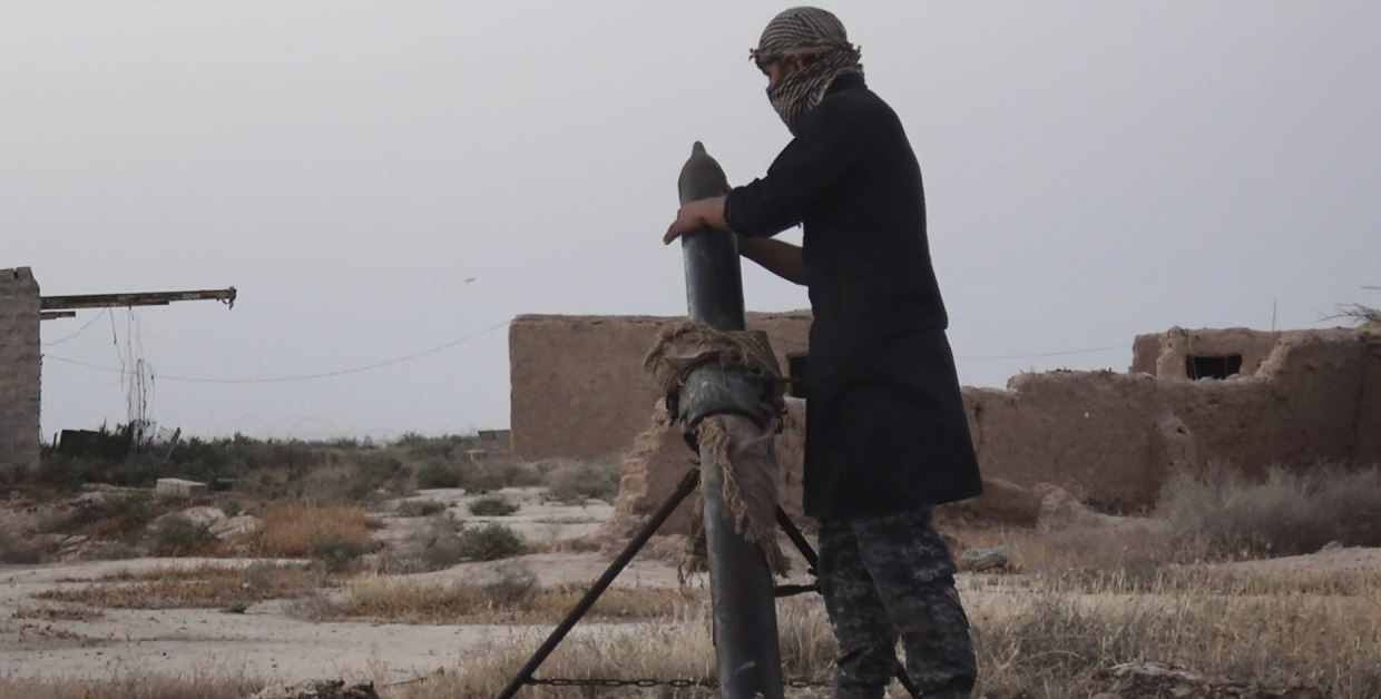 ISIS Attacks Key Government-Controlled Oil Field In Southern Deir Ezzor