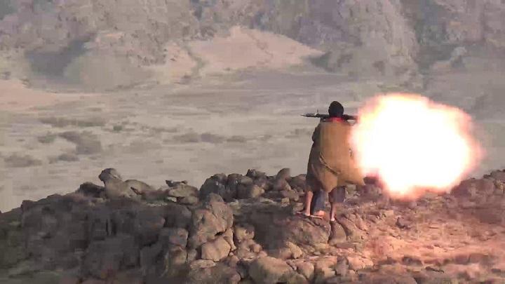 Houthis Ambush Large Unit Of Saudi-led Coalition Along Western Yemeni Coast