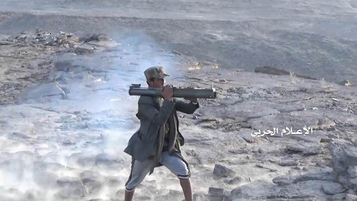 Over 100 Coalition-Backed Fighters Killed In Failed Attack On Houthis' Positions In Al-Durayhimi