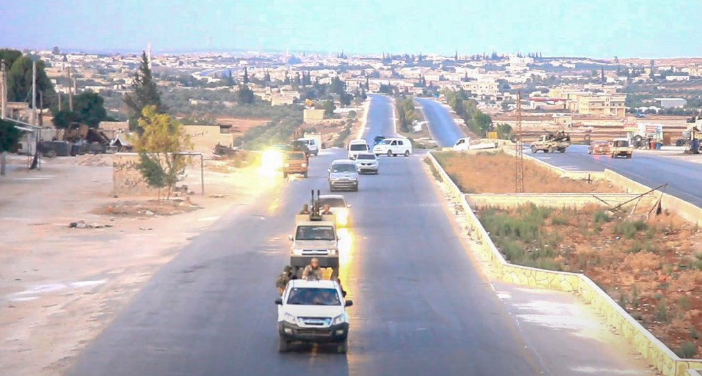 More Than 250 Civilians Arrested In Northern Syria On Accusations Of Cooperating With Damascus Government