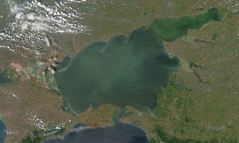 Azov Sea Flashpoint: Russia, Ukraine Teetering on the Brink of War