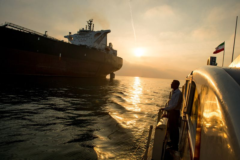 Two Oil Tankers Companies Halt New Bookings In Persian Gulf Following Recent Attack On Tankers