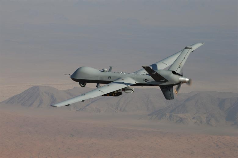 US Strikes Kill 18 Al-Shabab Terrorists In Southern Somalia