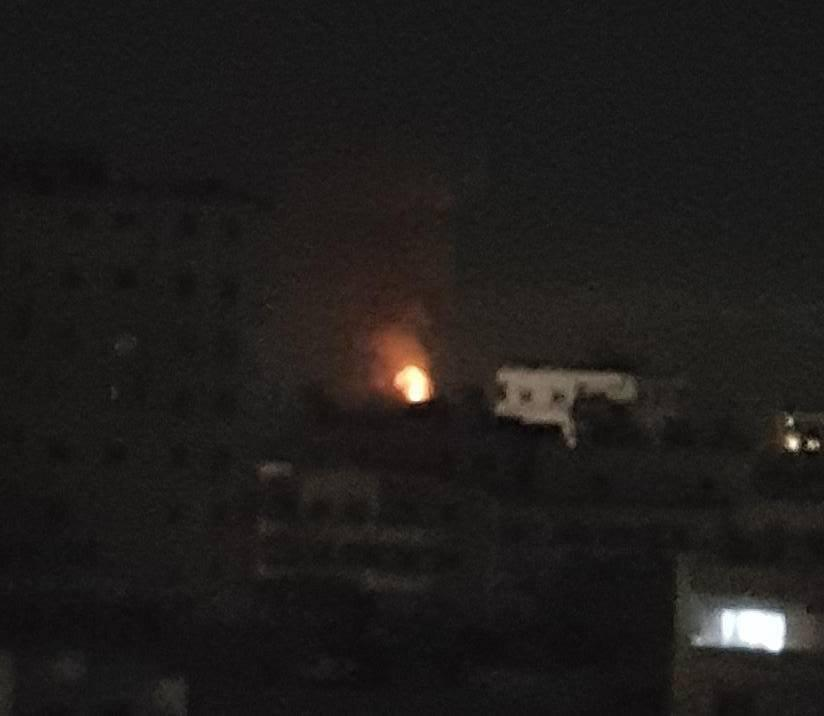 Airstrikes On Government Facilities Reported In Latakia, Tartus, Homs Provinces. Russia Allegedly Employs Own Air Defenses