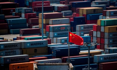 Trump Imposes New Tariffs On Chinese Goods. China Says This Strategy Will Not Work