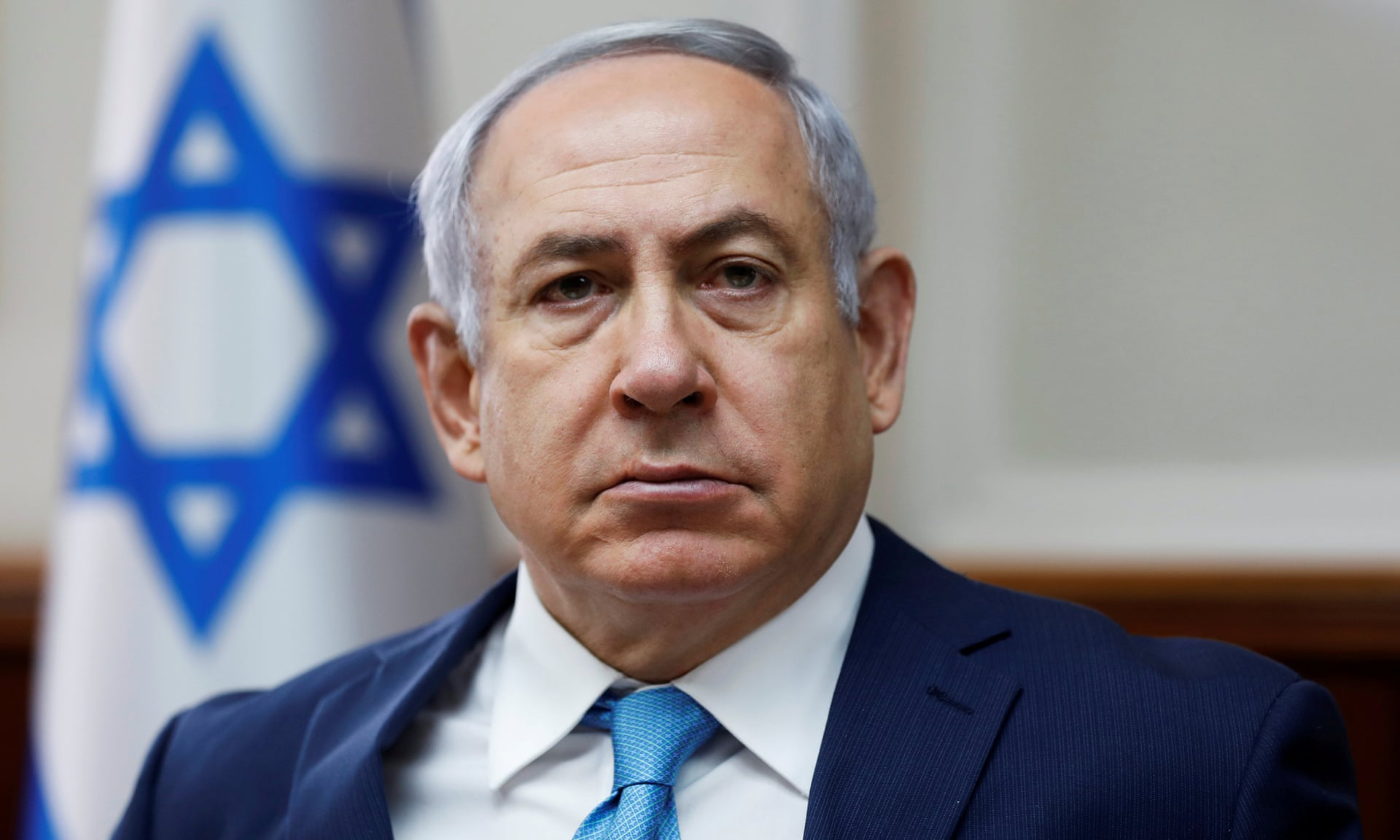 Netanyahu: Israel And Russia Will Work To Remove All Foreign Forces From Syria
