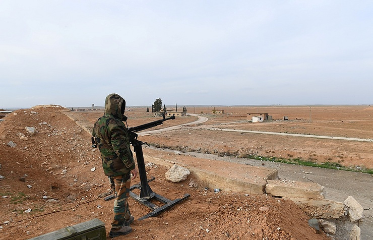New Security System Will Be Established In Idlib: Russian Military