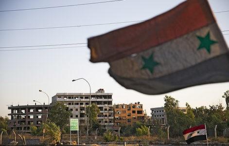 Hayat Tahrir al-Sham & Other Groups Reject Turkish-Russian Agreement To Establish Demilitarized Zone In Idlib