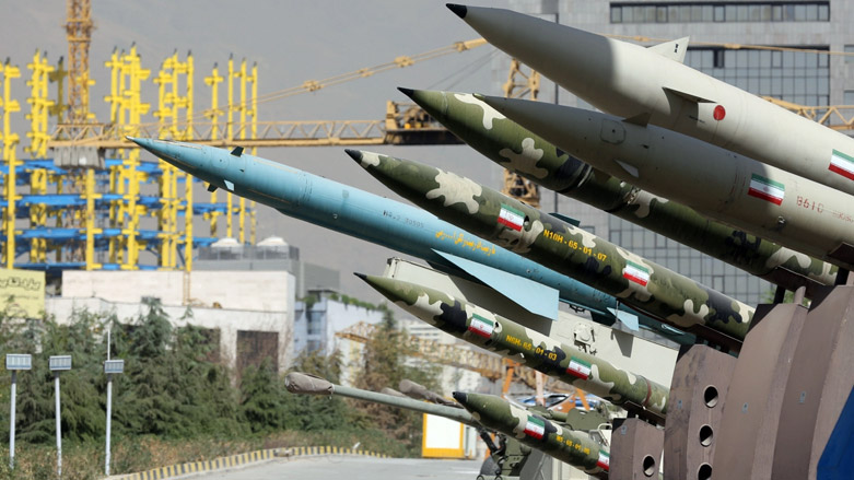 Iran Vows To Boost Missile Capabilities, Claims Its 'S-300 Version' Is Better Than Russian