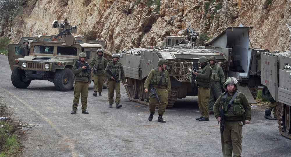 Netanyahu: Israel To Deliver 'Crushing Blow' To Hezbollah If It uses Its 'Precision Rockets'