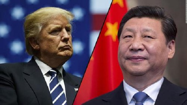 A Path To War? China Cancels US Trade Talks As 'Skirmish' Escalates