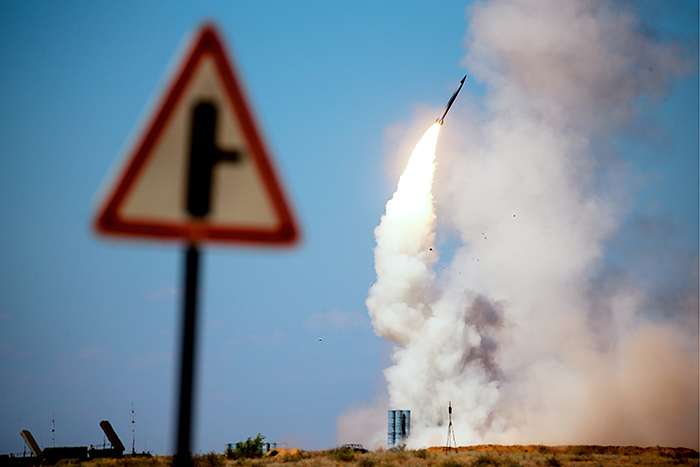 Liberman Threatened That Israel To Destroy S-300 Systems If Syria Employs Them. What Now?