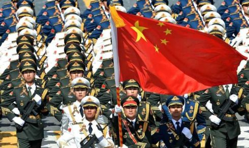 US Imposes Sanctions on China for Buying Russian Weapons: Waging War on All Fronts