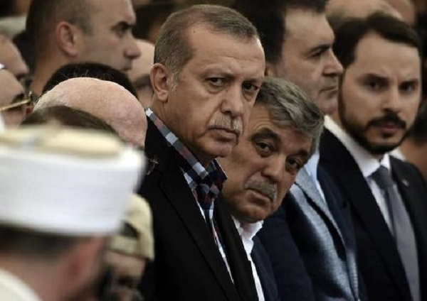 "Erdogan Has Ordered Turkish ""Operations"" Against Political Enemies On US Soil"