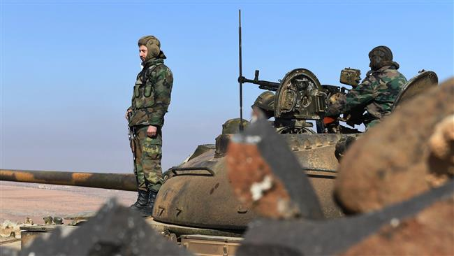 Trump: Syria, Iran, Russia Attack On Terrorists In Idlib Will Be Mistake