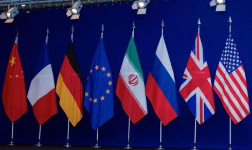 EU, UK, Russia and China Join Together to Dodge US Sanctions on Iran