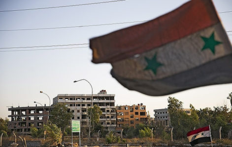 Syrian Foreign Ministry: Terrorists Must Leave Idlib