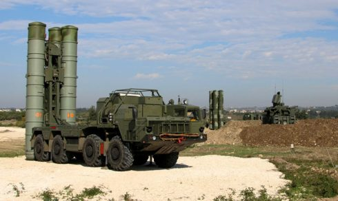 Major Arms Deal Gets Green Light Ahead of Russia-India Summit
