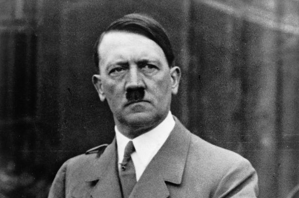 Chairman Of Ukrainian Parliament Says Hitler Was 'Big Man' For Democracy