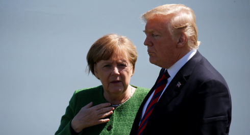 """Tom Luongo: """"Trump Doesn't Want Peace with the EU"""""""