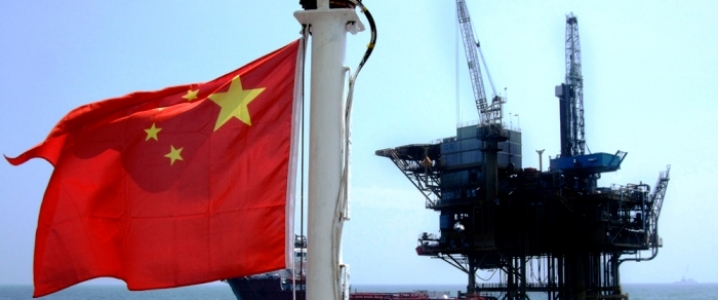 Subsidiary Of Chinese State Weapons Manufacturer Competing For 4% Stake In Abu Dhabi National Oil Corporation