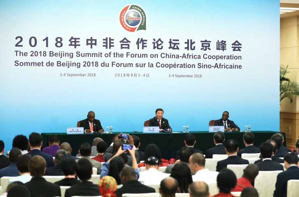 China Is Becoming Key Economic Partner Of African Nations