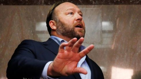 Alex Jones Case And Full-Scale Campaign To Censor Alternative Media