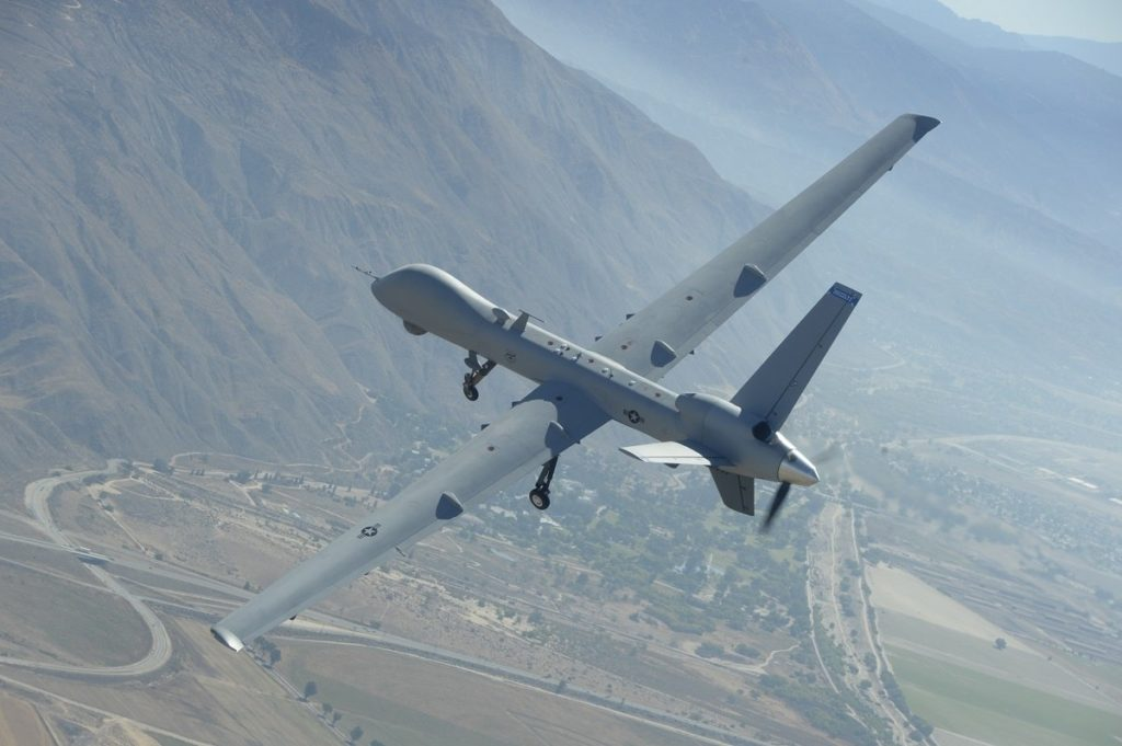 CIA Is Expanding Its Drone Mission In Africa