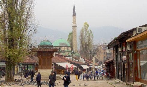 In Bosnia-Herzegovina Jihadists More Welcome Than Russian Writers