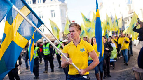 Center-Right Alliance Get 40.3% In Sweden General Elections Amid Developing Migrant Crisis