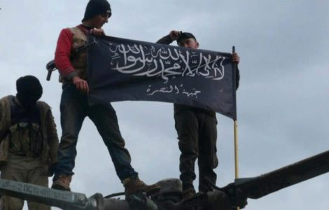 """Ron Paul Asks: """"Why Are We Siding With al-Qaeda?"""""""