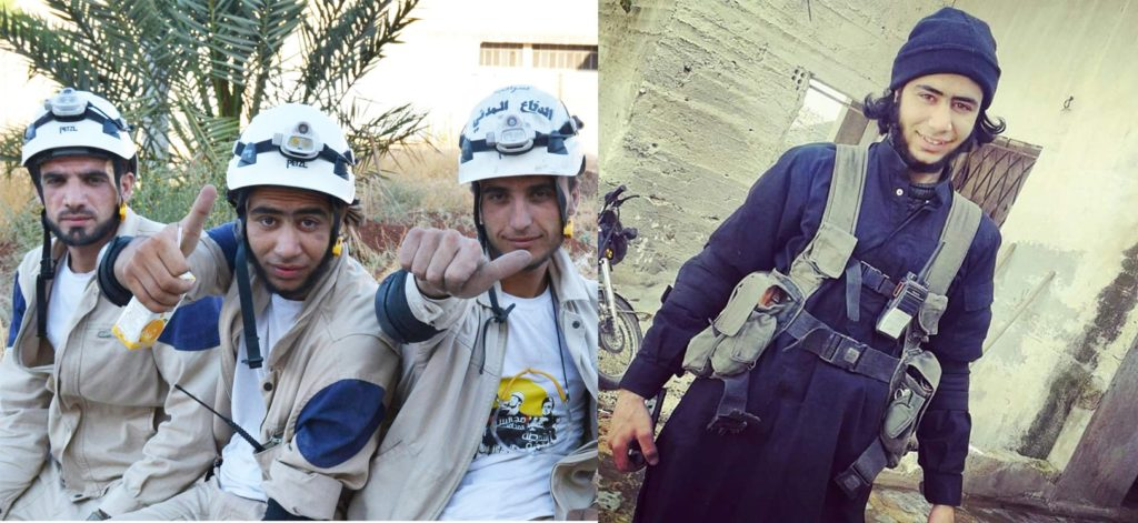 US State Department Goes Wild In Attempts To Defend White Helmets From Russian & Assad 'Propaganda'