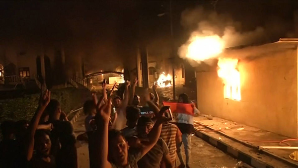Violent Protests In Basra May Lead To Political Crisis In Post-Election Iraq