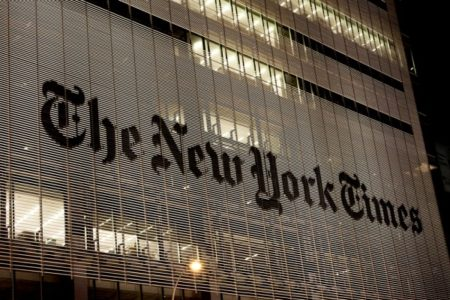 The New York Times as Iago: Undermining Peace Efforts by Sowing Suspicion