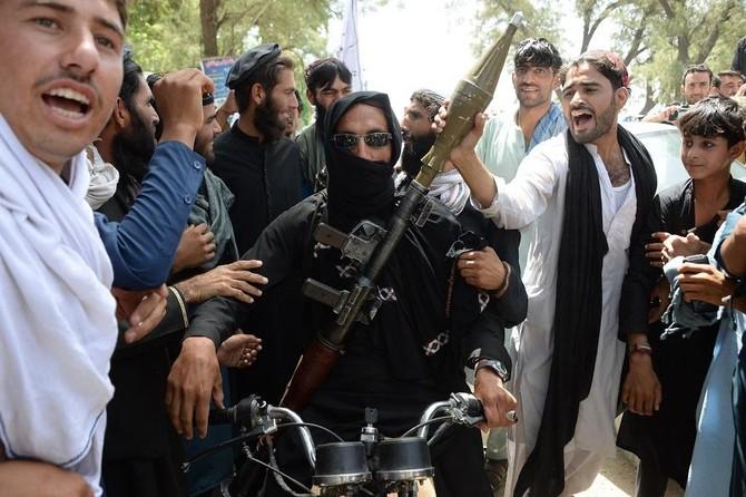 'Taliban Procedures'