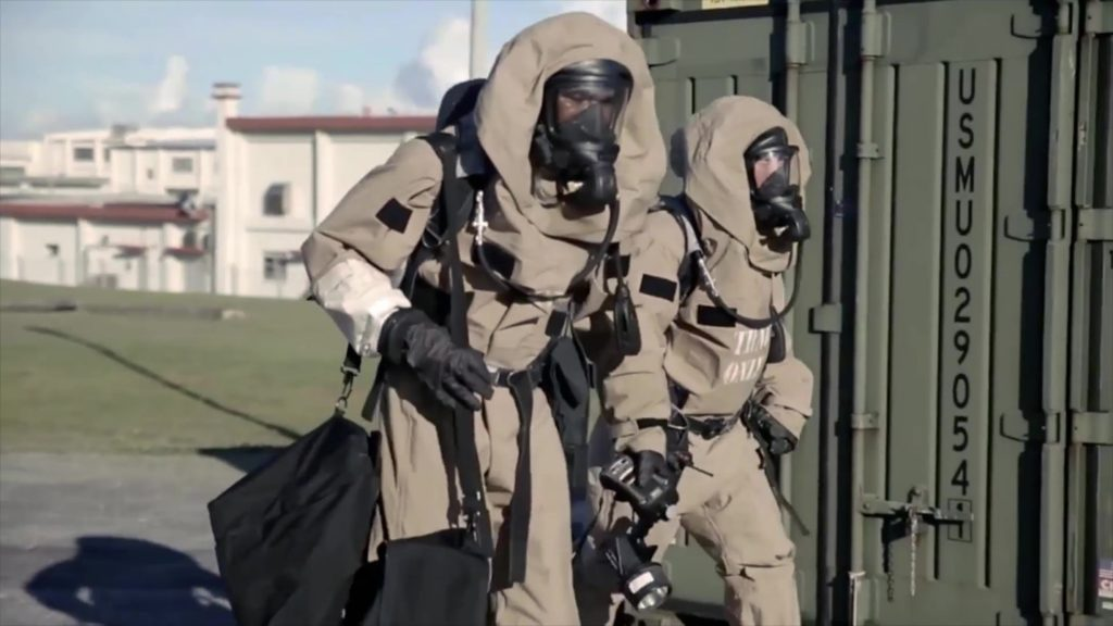 US Diplomats Involved In Trafficking Of Human Blood And Pathogens For Secret Military Program