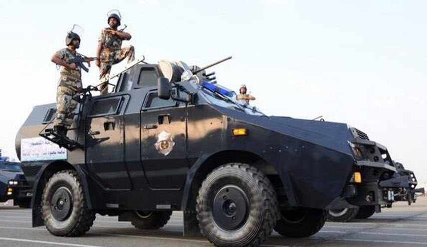 "Saudi Security Forces Kill Three Men Accused Of ""Terrorism"" In Qatar"